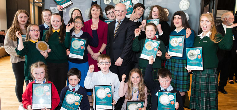 Schools Art Competition Winners