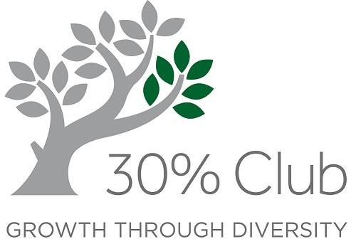 Workplace - 30 per cent club