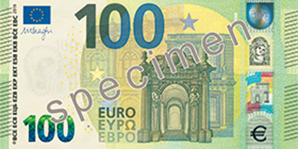 100 Europa Series