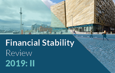 Financial Stability Review 2019 II