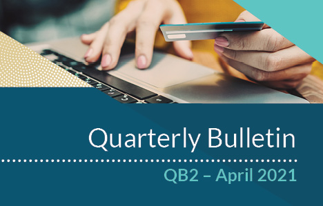Quarterly Bulletin No.2 2021