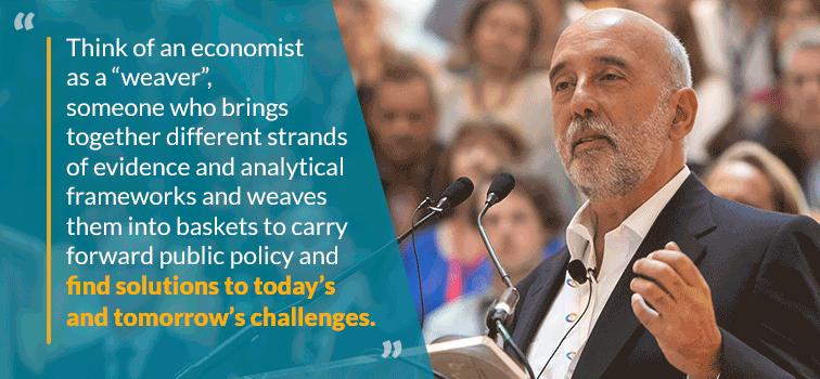 Quote from Governor Gabriel Makhlouf
