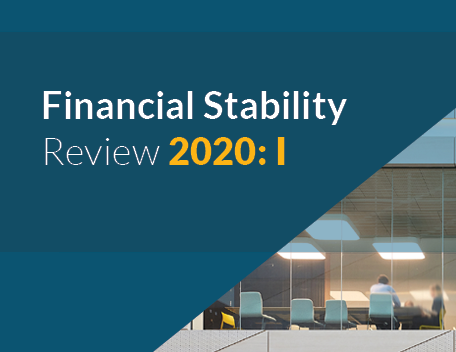 Financial Stability Review 2020 I