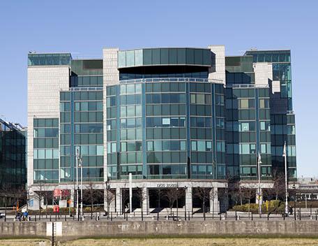 Regulation central bank of ireland